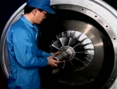 Turbocharger Overhauling