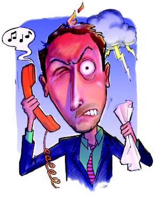 OPIDOS: Spam telefonico - c'è il Registro delle ...