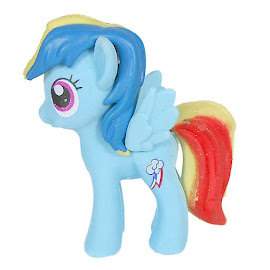 MLP Puzzle Eraser Figure Rainbow Dash Figure by Bulls-I-Toys