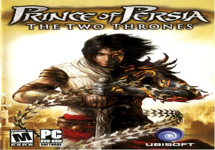 Download Prince of Persia The Two Thrones Game For PC