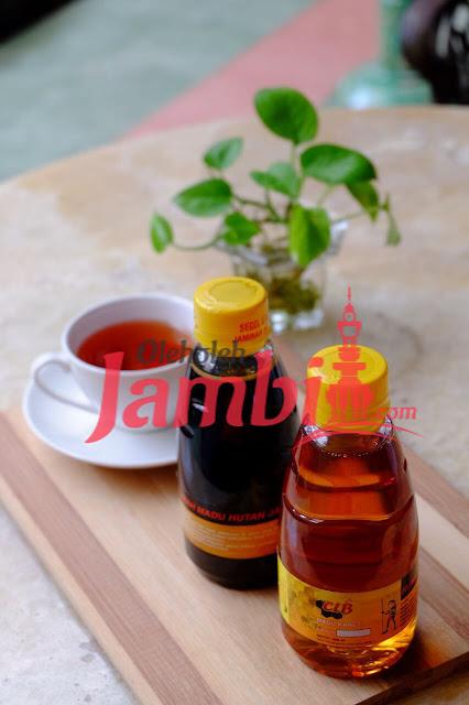 Madu Hutan Jambi