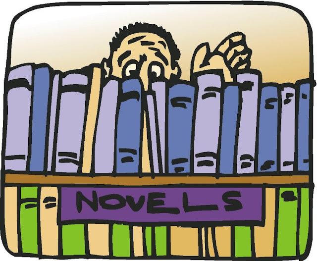 Novel Meliputi Pengertian, Ciri-ciri, Jenis-jenis, Unsur Intrinsik  Ekstrinsik dan Contohnya