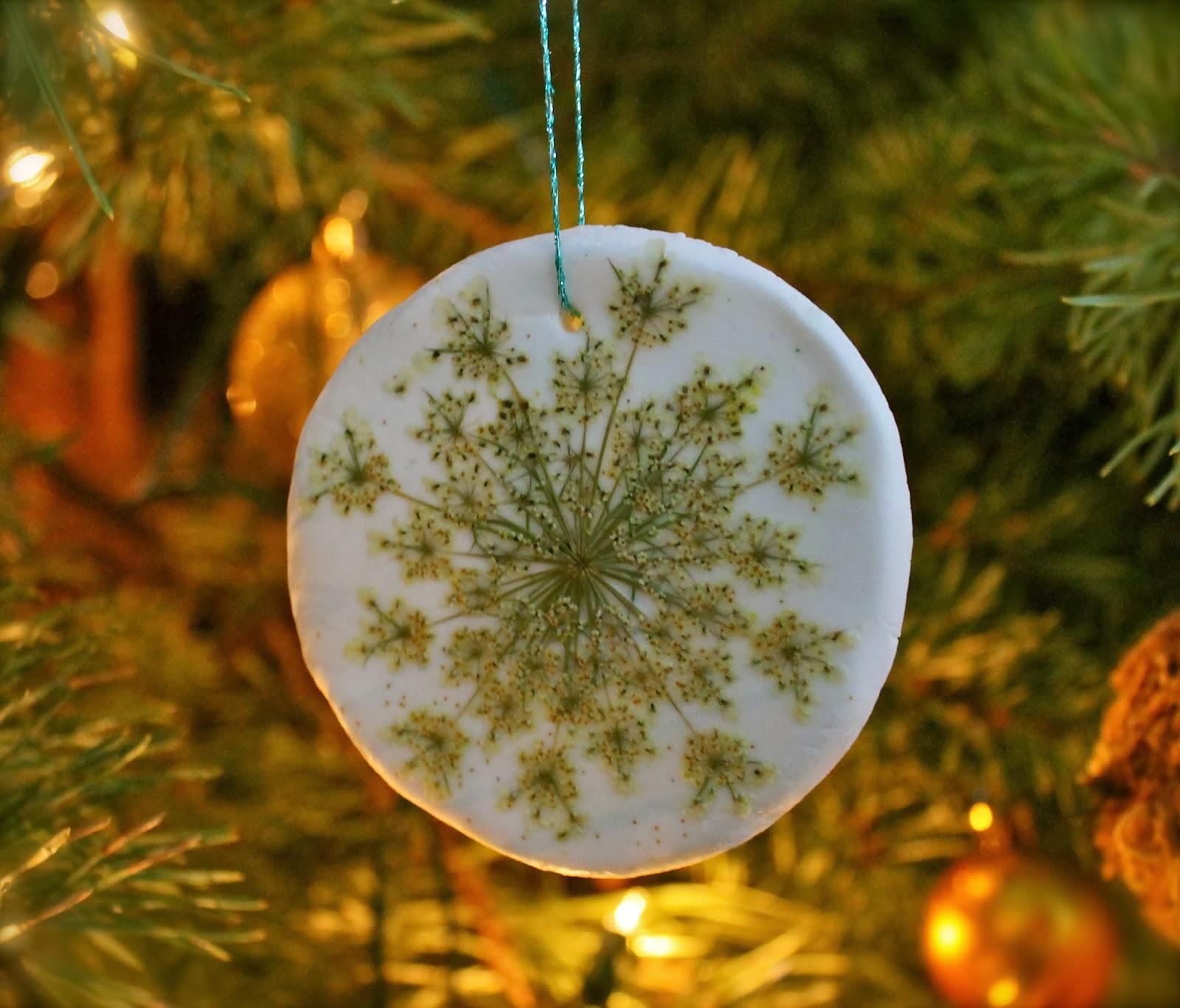 Fr ulein l wenzahn wird kinderg rtnerin weihnachtsdeko aus naturmaterialien - Weihnachtsdeko aus salzteig ...