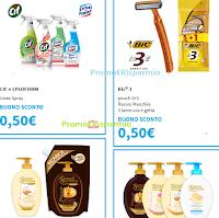 Logo Acqua&Sapone : 8 nuovi coupon Più Buoni
