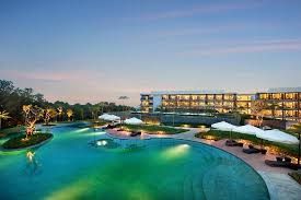 Royal Tulip Gunung Geulis, Hotel Perfect untuk Refreshing