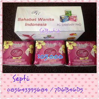 Promo Avail Lucky Box 3 Pembalut Malam Night Use
