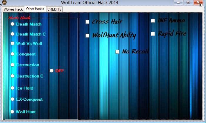 29wmjra Wolfteam Alemi Trainer Bahama ice Wolf Envanter Guardian RapidFire