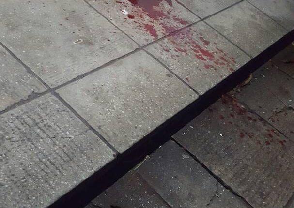 Old Vandal stabs former UG student to death