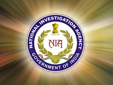 YC Modi appointed as new NIA chief