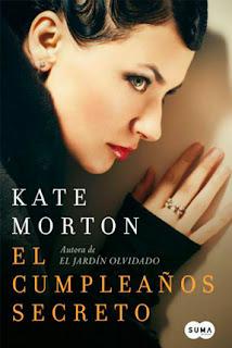El cumpleaños secreto - Kate Morton
