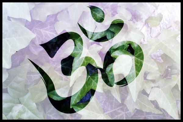 Gayatri mantra inspircáció
