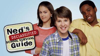 Ver Manual de supervivencia escolar de Ned Online