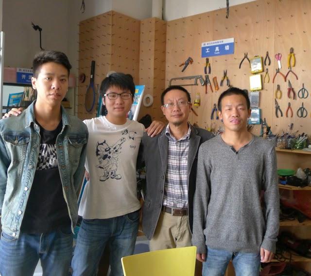 武漢創業勢力崛起,光谷創客打頭陣
