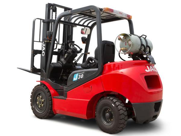 Mengenal Forklift | Kelebihan, Kekurangan dan Kegunaan Dalam Industri