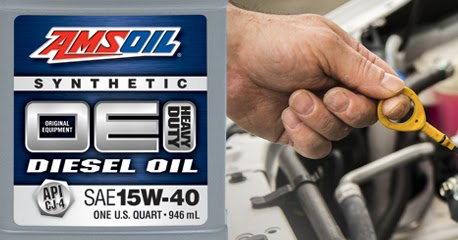 Bruton Motor Sports Can I Use Diesel Oil In My Gas Engine
