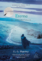 Eterna -  C.C. Hunter - Blog Modernagem