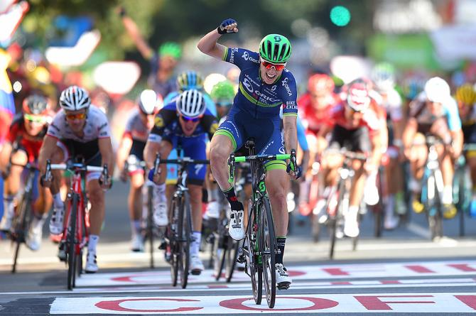 Vuelta a España 2016 - 12ª Etapa