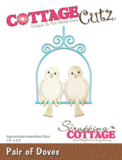http://www.scrappingcottage.com/cottagecutzpairofdoves.aspx