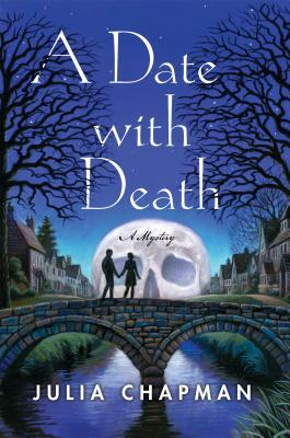 The Book Review A Date With Death By Julia Chapman