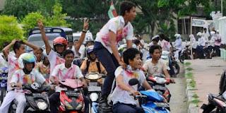 19 Tempat Rawan Begal di Medan, Berhati-hatilah !!!