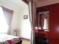 The Manor 2 HCM bán căn hộ block G 36m2 | giường ngủ