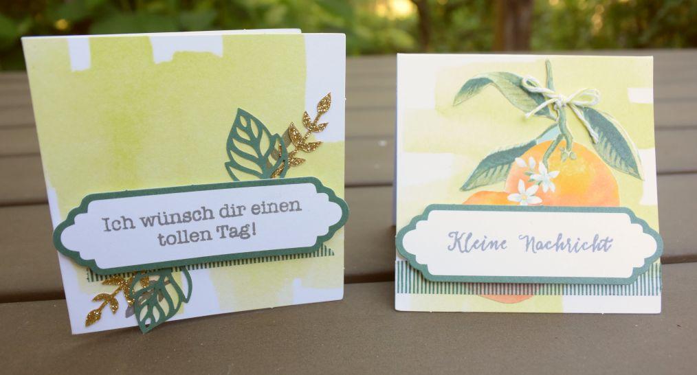Stempeltisch Ideen Mit Den Produkten Von Stampin Up Juni 2017