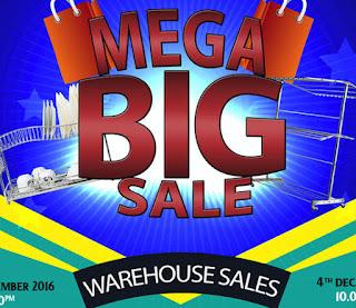 Sabinai Mega Big Sale