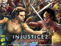Injustica 2 #32