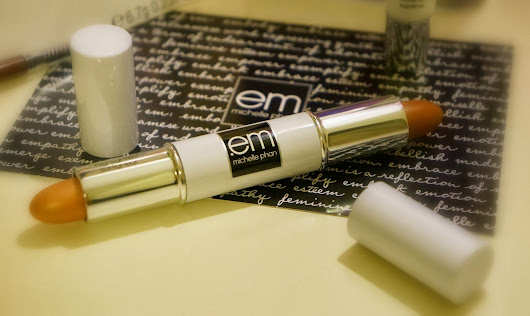 EM Michelle Phan: Chiaroscuro Contour and Highlighter Stick