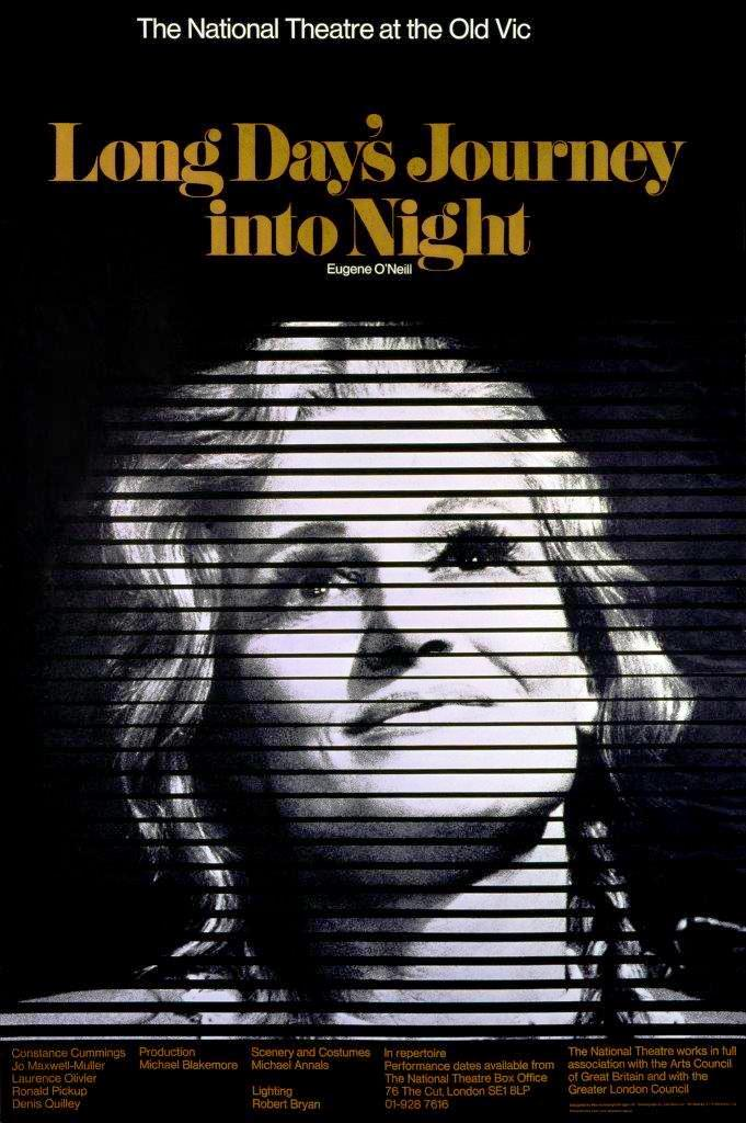 an analysis of long days journey into night a play by eugene oneill Long day's journey into night by eugene o'neill eugene gladstone o'neill was born in a broadway hotel room in 1888, not far from the theaters that the o'neill family came to know so well.