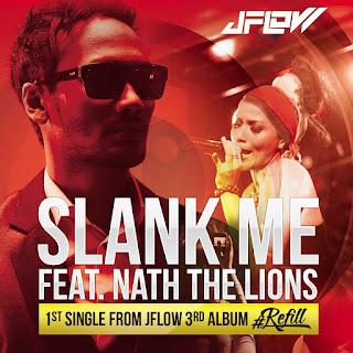JFlow - Slank Me (feat. Nath The Lion) on iTunes