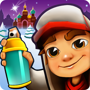 Subway Surfers MOD APK v1.87.0 [Unlimited Coins/Key] Latest