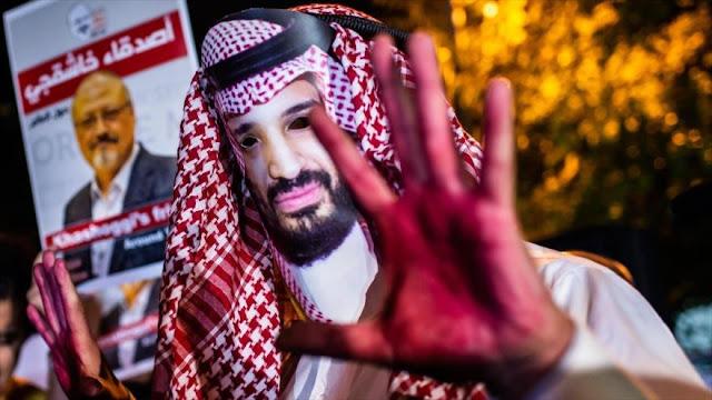 """""""Khashoggi fue asesinado por orden directa de alto nivel saudí"""""""
