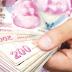 2016 Eylül Evde bakım maaşı, parası yatan iller