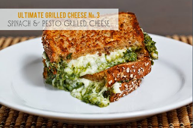 Image for list of ultimate grilled cheese recipes.