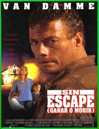 Ganar o morir (1993) | DVDRip Latino HD Mega 1 Link