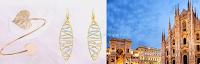 Logo Concorso ''Stroili Loves Fashion'' e vinci gratis gioielli e evento a Milano