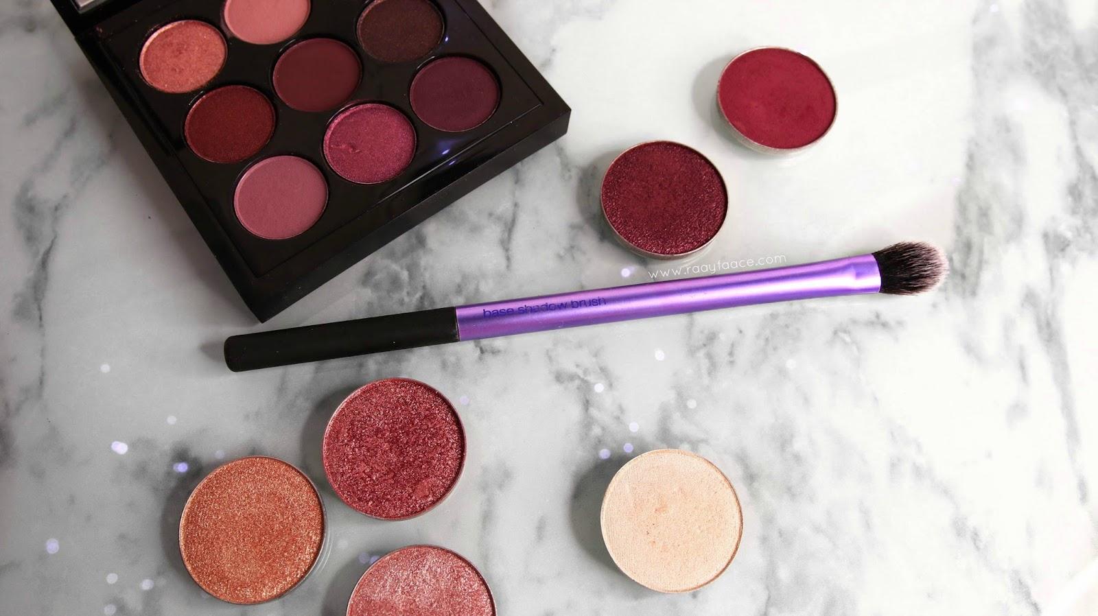 Top Makeup Brushes