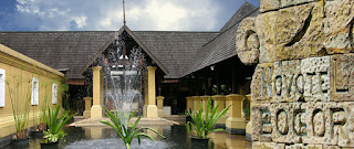 Nikmati Kenyamanan Bintang 4 di Hotel Novotel Bogor