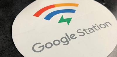 Google Station: Cara Menggunakan Layanan Google Gratis WiFi
