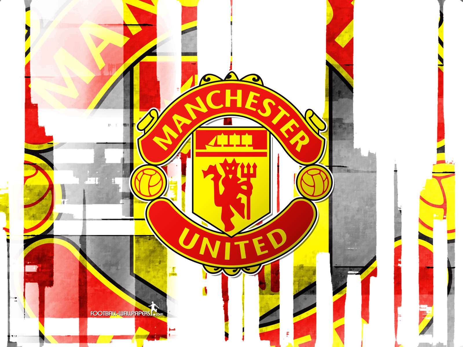 Fiona Apple: All Manchester United Logos