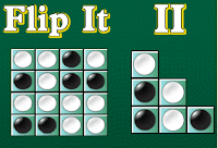 Flip/Switch It-II Game