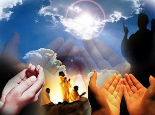 manusia makhluk rasional dan spiritual