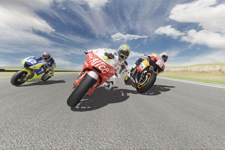 Download Roadrash 2013 Full - Game đua xe moto trên PC
