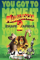Madagascar Escape 2 Africa 2008 720p Hindi BRRip Dual Audio Full Movie