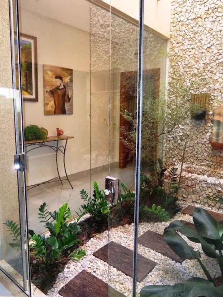 Arquitetando na net jardim de inverno for Jardin interior decoracion