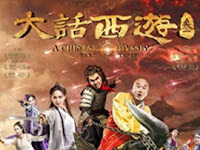 Download Film A Chinese Odyssey: Part Three 2016 Subtitle Indonesia