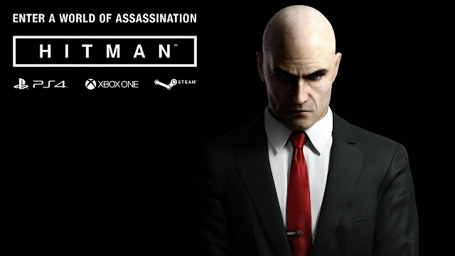 Download Hitman Agent 47 Full PC Game