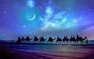Begini Seharusnya Umat Islam Memperingati Tahun Baru Islam