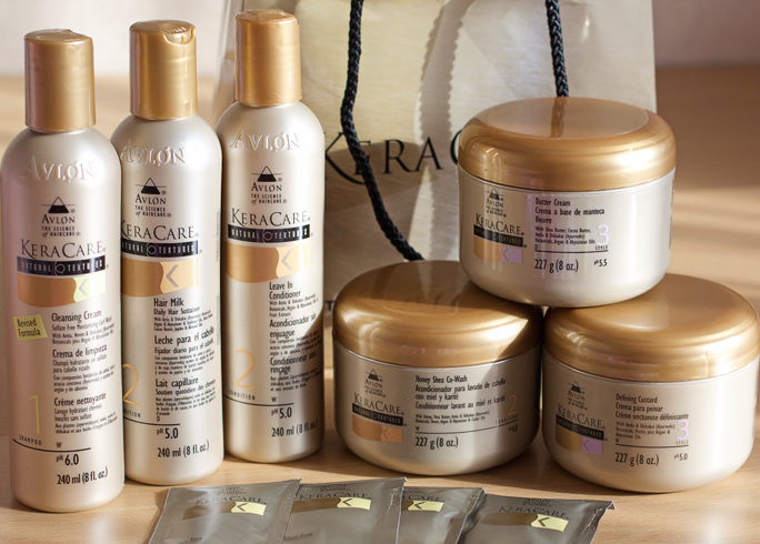 Keracare Natural Textures Products Reviews